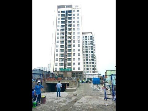 Fly Cam căn hộ saigon asiana Quận 6 - HL : 0917647890 Mr.Nhân