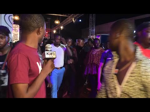 FULL VIDEO: 2019 VGMA, WHO CAUSED IT? Mp3