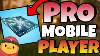 🔴 NEW CHILLER TRAP! / Pro Fortnite Mobile Player / 200+ Wins / Fortnite Mobile Gameplay + Tips!