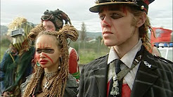 The Tribe im Deutsch Staffel 1