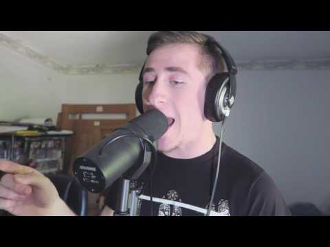 twenty one pilots- Taxi Cab (Vocal Cover) | @mikeisbliss