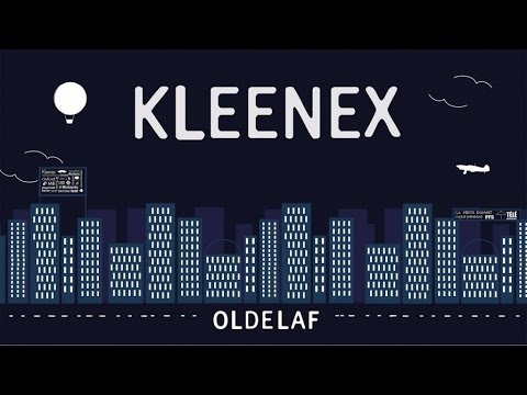 Oldelaf - Kleenex