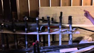 The Eddy - Geothermal Heating/Cooling