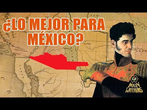 El TERRITORIO Que México VENDIÓ