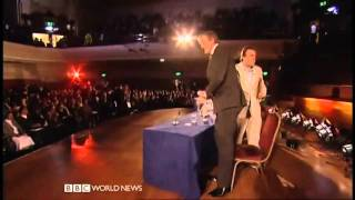 Christopher Hitchens Tribute ULTIMATE HITCHSLAP