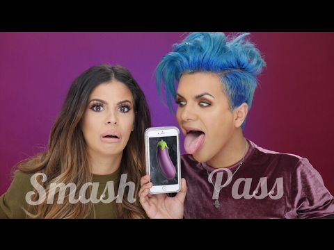 Smash or Pass with LAURA LEE | Gabriel Zamora