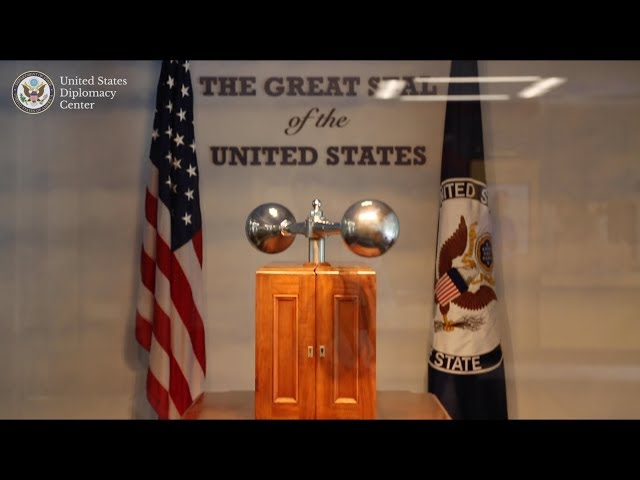 The Great Seal of the United States: America's Emblem