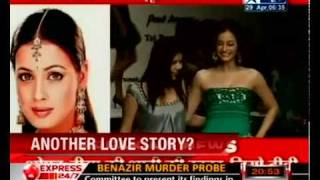Diya Mirza Shoaib Akhtar Marriage - Diya Mirza denies