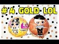 LOL WAVE 2 GOLD BALL WEIGHT HACK Confetti POP Series 3 Opening BEATNIK BABE