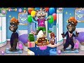 My Talking Tom 2 - Android Gameplay HD #21