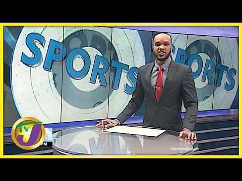 Jamaican Sports News Headlines - July 5 2021