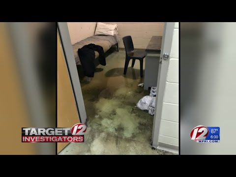 Attack At The Rhode Island Training School
