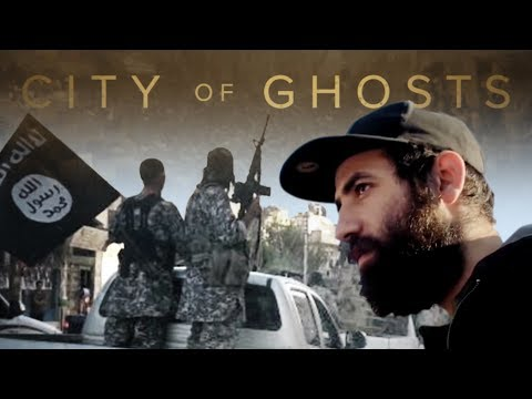 'City of Ghosts' Tells the Story of Citizen Journalists Fighting ISIS Propaganda