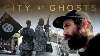 Video 'City of Ghosts' Tells the Story of Citizen Journalists Fighting ISIS Propaganda download MP3, 3GP, MP4, WEBM, AVI, FLV September 2017