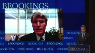 Richard Painter on the importance of an independent ethics office