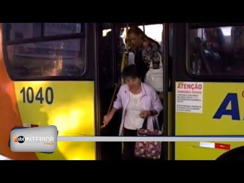 Passageiros do transporte coletivo de Araçatuba reclamam do novo preço da tarifa