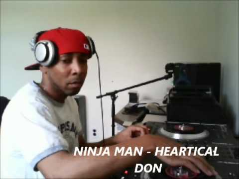 THE SICKEST OLD SCHOOL DANCEHALL MIX PT 2 (LIVE) DJ GIO GUARDIAN