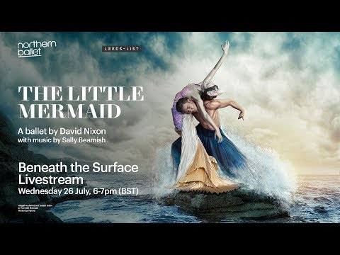 The Little Mermaid, Beneath the Surface