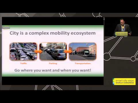 Mobility. MO 1 - Smart mobility solutions