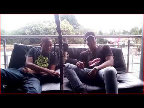 The Living Room Talk  Show   Mika Corp Interview