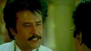 Arunachalam Movie || Rajnikanth Stunning Dialogues Scene