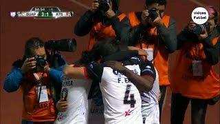 Lobos Buap vs Atlas 3-1 Goles y Resumen Liga MX Jornada 6 Clausura 2018