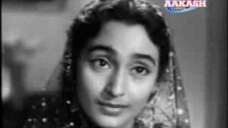 Tum Agar Mujhe Ko«Свадьба моей любимой / Dil Hi To Hai» 1963.flv