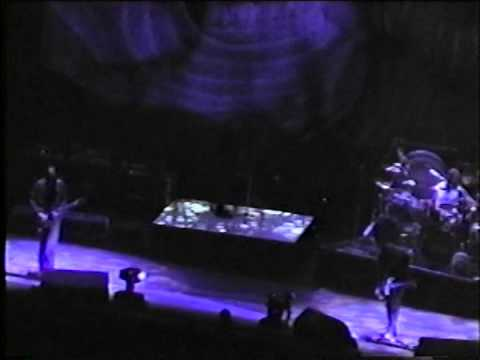 Tool 2002-08-31 US Bank Arena Cincinnati, OH, USA