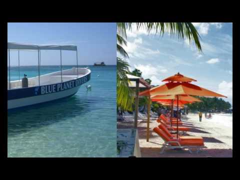 Paradise vacation packages-Las Sirenas-Mayan Princess-Grand Roatan-http://paradisehotels.com