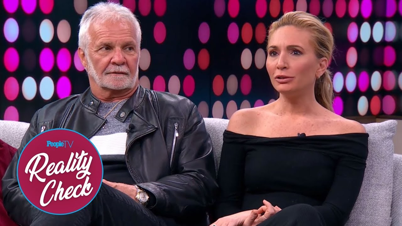 Download Captain Lee On Ashton, Tanner & Kevin's Explosive Van Ride: 'I Would've Fired All Three'   PeopleTV