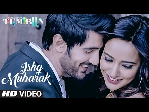 ISHQ MUBARAK Video Song  || Tum Bin 2 || Arijit Singh | Neha
