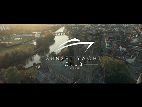 Sunset Yacht Club | 4K UHD Trailer