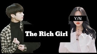 {Jungkook FF} The Rich Girl Episode 1
