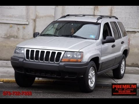 2003 jeep grand cherokee laredo 4 0 liter 4wd youtube 2003 jeep grand cherokee laredo 4 0 liter 4wd