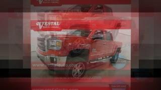 Used 2014 GMC Sierra 1500 for sale Winston Salem