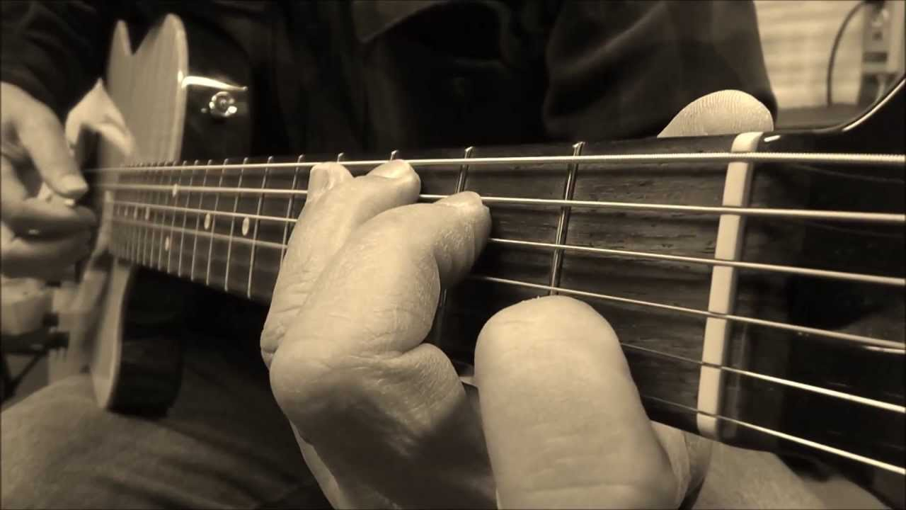 Aubrey bread fingerstyle | rare guitar tabs.