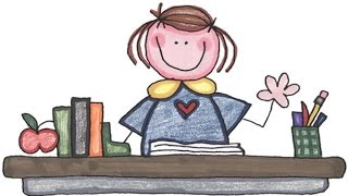 США. Школа в лицах: уборщица, директриса, дневники, день бабушки и дедушки...