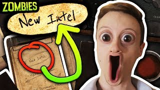 NEW WW2 ZOMBIES CHARACTER FOUND!! HEAPS OF NEW INFO!! (WW2 Zombies)