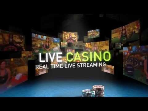 GP Suite – Game Play Live Casino
