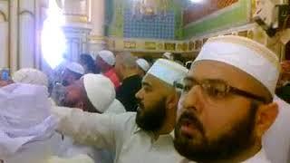 Diyar e Habib S A W W  per Haziri k Waqt   Riaz nd Asad   YouTube