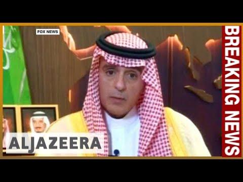 🇸🇦 Adel al-Jubeir: We don
