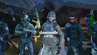 Tom Clancy's Rainbow Six® Siege Two clutches and one round