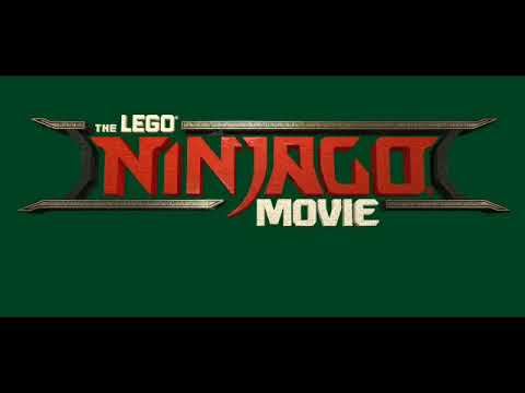 I Ain't Gonna Die Tonight - Macklemore - The LEGO Ninjago Movie Official Trailer #2 Song