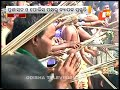 Devotees throng Sri Mandir on occasion of Paya Shraddha