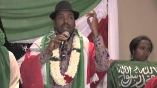 Somaliland  Canada Nuur Dalacay