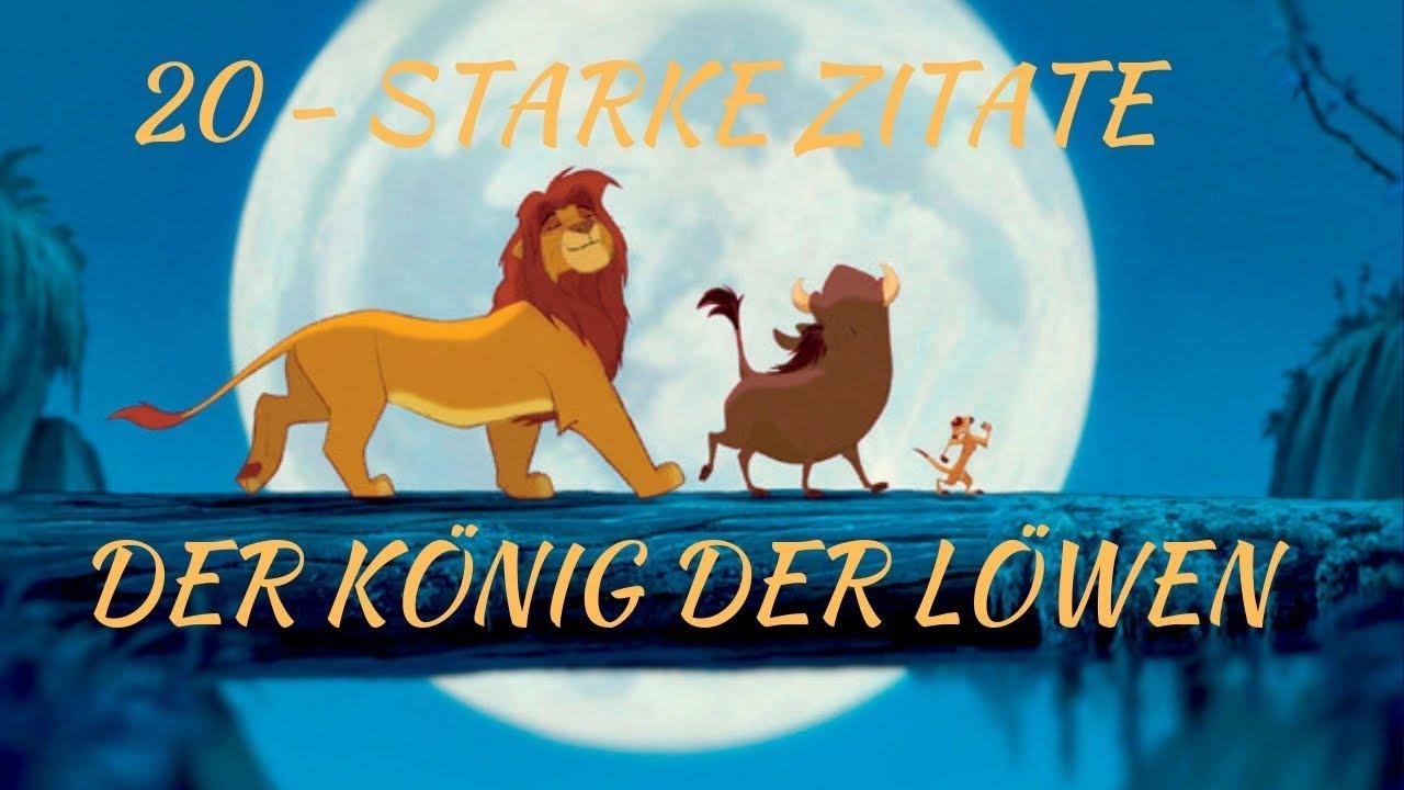 Wer Streamt König Der Löwen