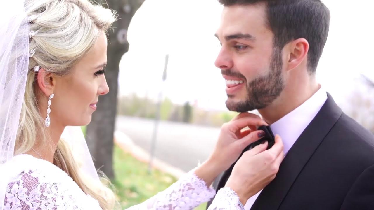Carlie Butler Wedding CARLIE & JACKSON W...