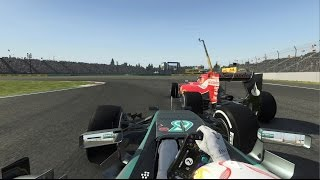 F1 2015 Mexican Grand Prix: Last to First?