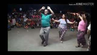 dance gasba 2018 روووعة الرقص علا انغام القصبة