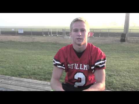 Vote for Coach Mike Lalor - Stillman Valley High School